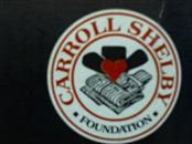 CARROLL SHELBY Toy Vehicle 1 OF 5000 10 CAR SET